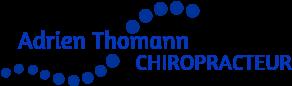 Chiropracteur Nancy – Adrien Thomann